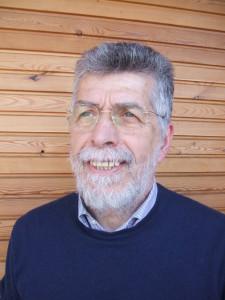 Nella foto Silvio Lauro